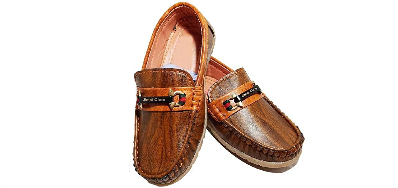 youth boys loafers