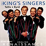 The King's Singers: English Renaissance