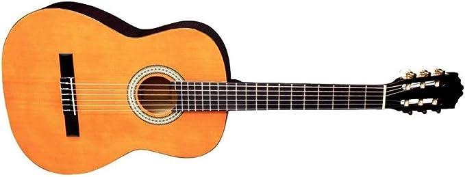 Miguel Almeria – Guitarra clásica miel | | clásica principiantes ...