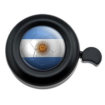 Bandera de Argentina balón de fútbol Futbol fútbol bicicleta ...