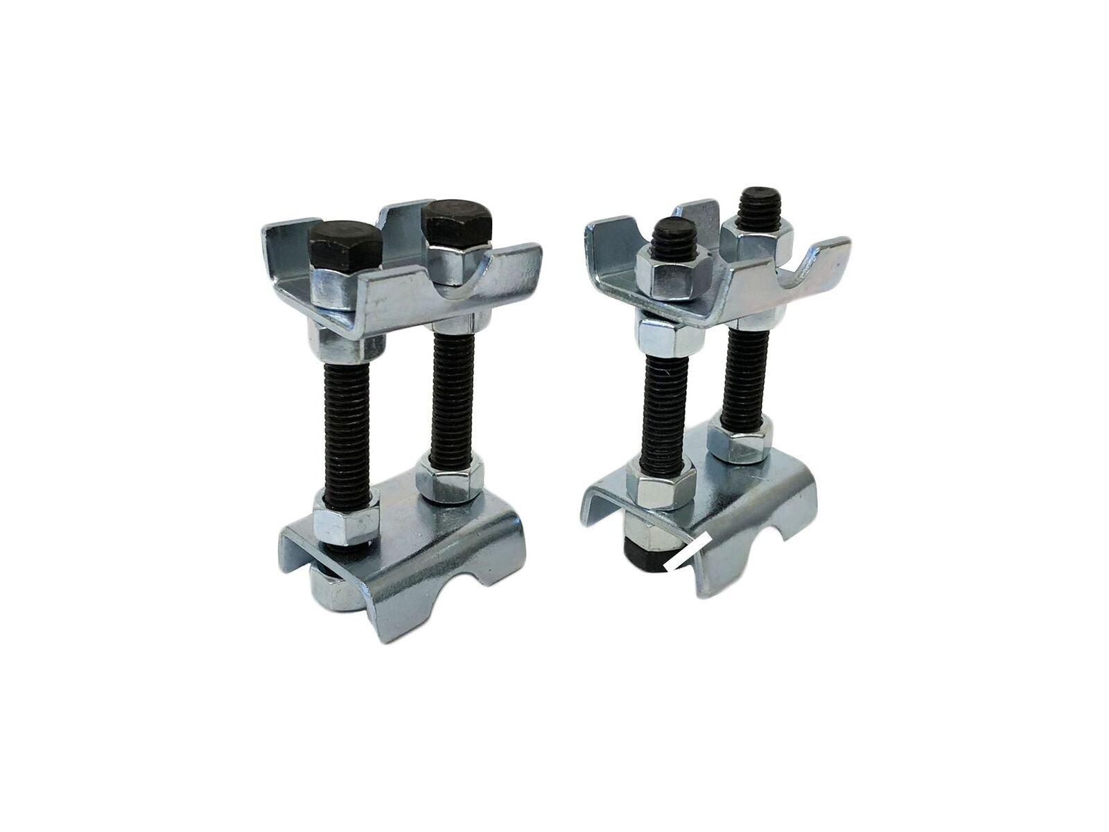 EZ Travel Collection Adjustable Mini Coil Spring Strut Compressor (Set)