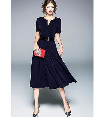 Vestidos de mujer semi formal