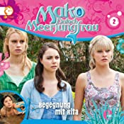 Begegnung mit Rita (Mako - Einfach Meerjungfrau 2)   Thomas Karallus