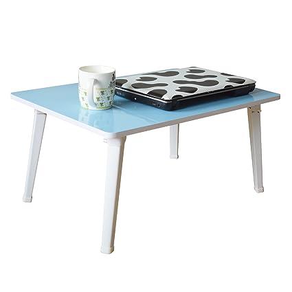 Jin Qi,En la cama,doblar mesas de computadora portátil,mesas de ...