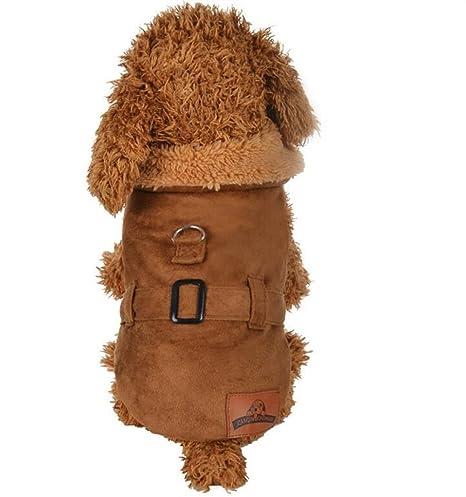 ShireyStore Ropa Creativa de Gatos Ropa de otoño e Invierno para Mascotas Ropa de Moda Gato