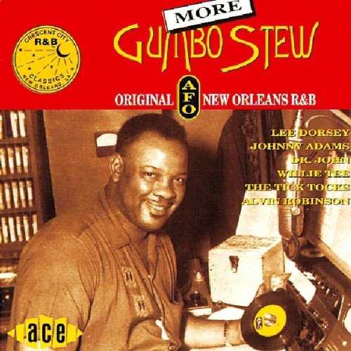 Gumbo Stew - 3
