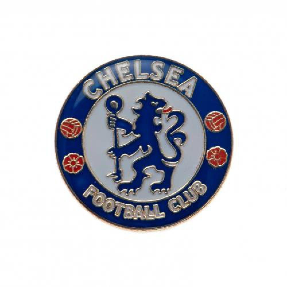Official Chelsea FC Badge