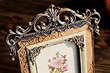 Gift Garden 8x10 Inch Retro Vintage Picture Frame