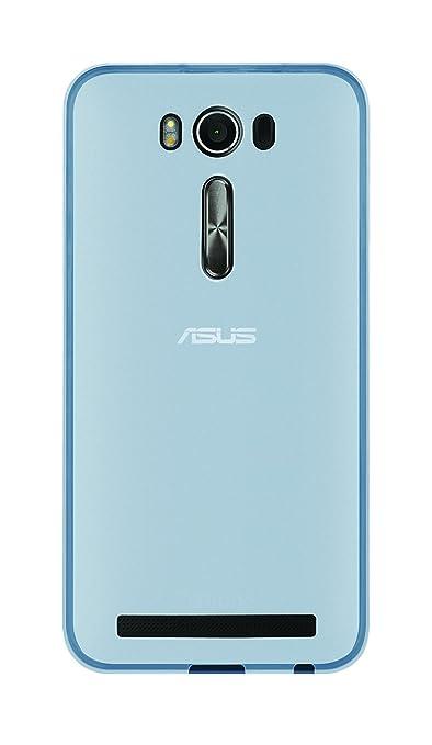 "10 opinioni per Phonix ASZ2LGPS Protection Plus Custodia in Gel per Asus Zenfone 2 Laser da 5"","