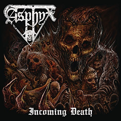 Asphyx - Incoming Death - Limited Edition - CD - FLAC - 2016 - JLM Download