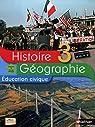 Histoire Géographie Education civique 3e : Programme 2012 par Germanangue