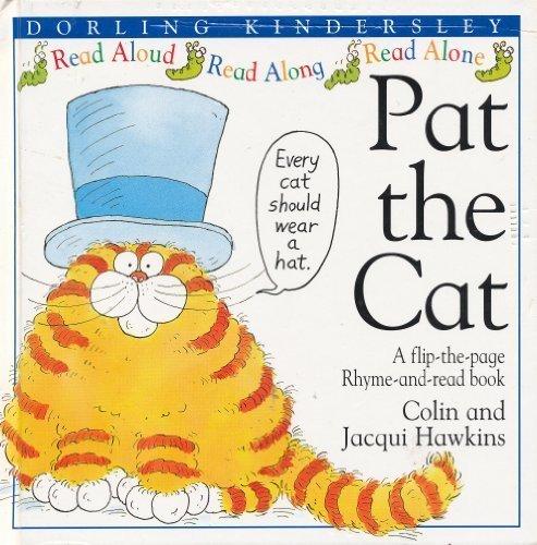 Pat Cat - 1
