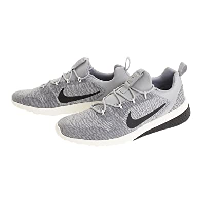 innovative design 7b020 c2a39 Nike Men s Ck Racer Competition Running Shoes, Multicolour (Cool Black-Wolf  Grey-Sail 003), 8 UK  Amazon.co.uk  Shoes   Bags