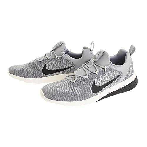 Nike CK Racer, Zapatillas de Running para Hombre, Multicolor (Cool Black/Wolf Grey/Sail 003), 43 EU: Amazon.es: Zapatos y complementos