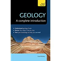 Geology: A Complete Introduction