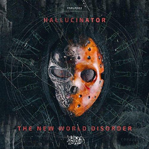 Hallucinator-The New World Disorder-(YSRLP002)-CD-FLAC-2015-WRE Download