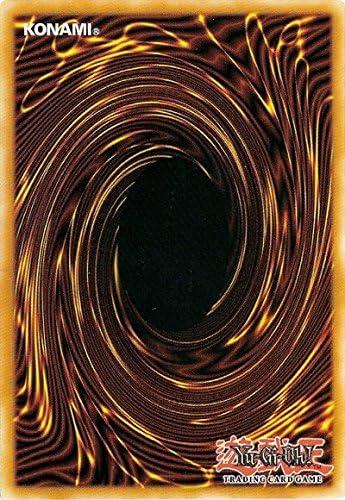 NM Yu-Gi-Oh Super Rare Manju Of The Ten Thousand Hands 1st Edition HISU-EN047