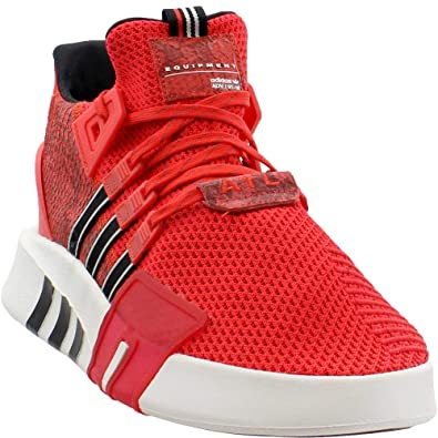 9f2663a726e6 adidas Mens EQT Basketball ADV Athletic   Sneakers Red