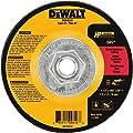 DEWALT DW8424H 4-1/2-Inch by 0.045-Inch by 5/8-Inch to 11-Inch Metal Cutting Wheel, 10-Pack