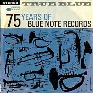True Blue 75 Years of / Various