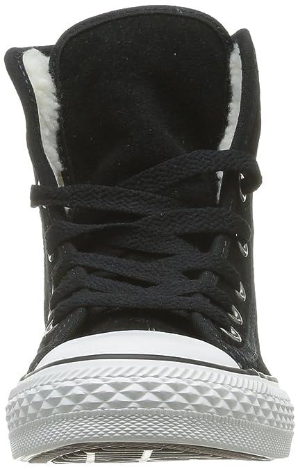22f05bf65d CONVERSE Chuck Taylor Super Winter 310370-34 Unisex - Kinder Sneaker:  Amazon.de: Schuhe & Handtaschen