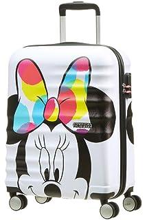 510901bbb American Tourister Tourister - Disney Wavebreaker Spinner 55/20 2.6 KG  Children's Luggage, 55