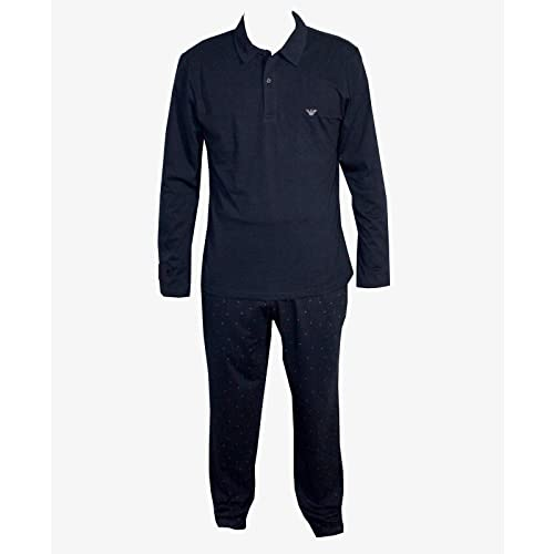 Emporio Armani Pijamas 111621-7A567-45435-TM