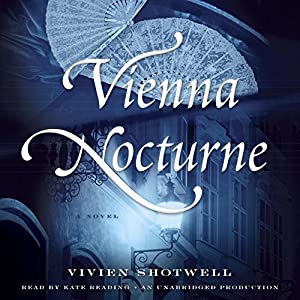 Vienna Nocturne Audiobook