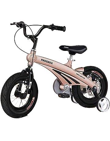 255f40d2e44d41 SHARESUN Sport Balance Bike No Pedal Bicicletta da Passeggio Telaio in Lega  di magnesio, Manubrio