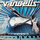 Vangelis - Greatest Hits - AMIGA - 8 56 151