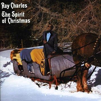 The Spirit Of Christmas: Amazon.co.uk: Music