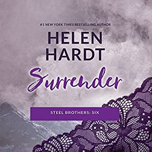 Surrender Hörbuch