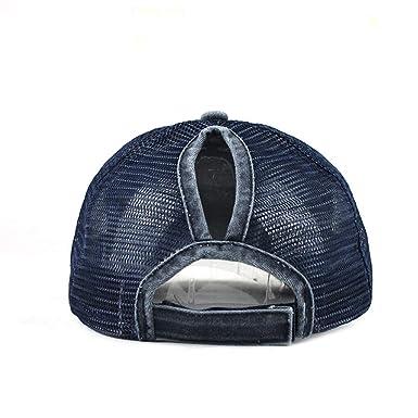 TUDUZ Unisex Sombrero Color sólido Gorra de béisbol Gorra Sombrero ...