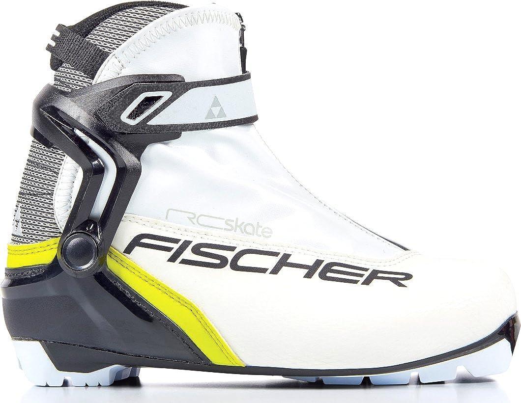 39 100 Fischer Damen Laufschuhe RC Skate WS Weiss