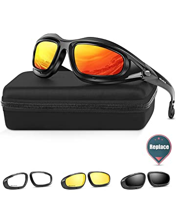 02977a2fdfe9 Amazon.com  Safety Glasses - Eyewear   Hearing Protection  Sports ...
