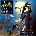 Anita Audiobook by Keith Roberts Narrated by Nicola Barber