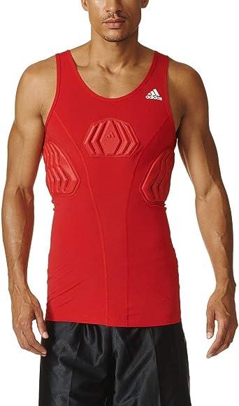 Adidas Adidas TechFit base AI3344 Base layers sleeveless tank top Black