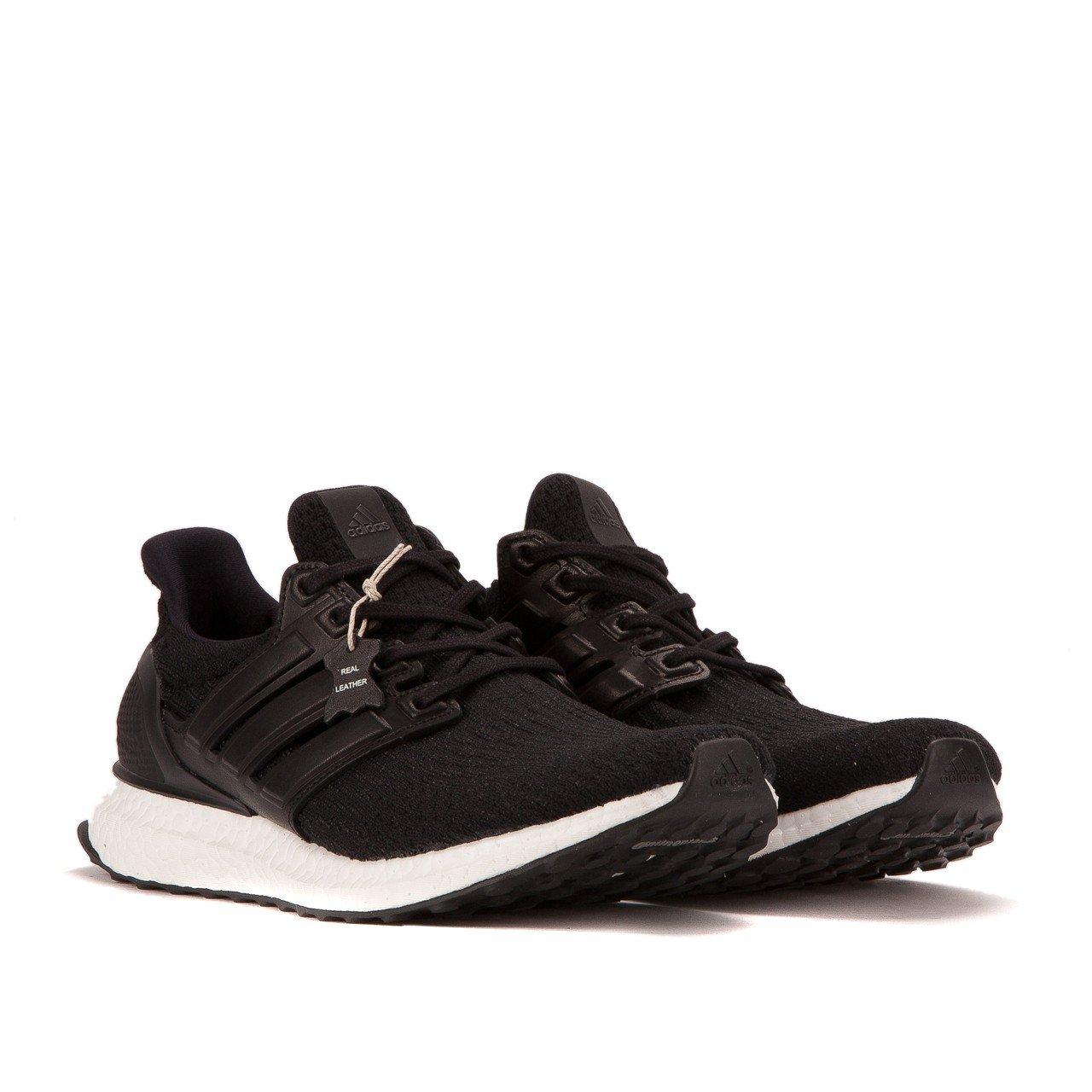 Black Black Adidas Men's Ultraboost Ltd Running shoes