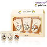 Holika Holika Gudetama Hand Cream Set (3 Piece)