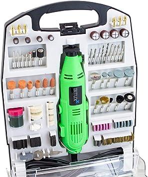 4 oder 13 oder 23 teiliges Multitool Zubehörset Werkzeug Multifunktionswerkzeug