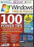 WINDOWS HELP & ADVICE MAGAZINE, FEBRUARY, 2017 ISSUE, 131 PRINTED IN UK