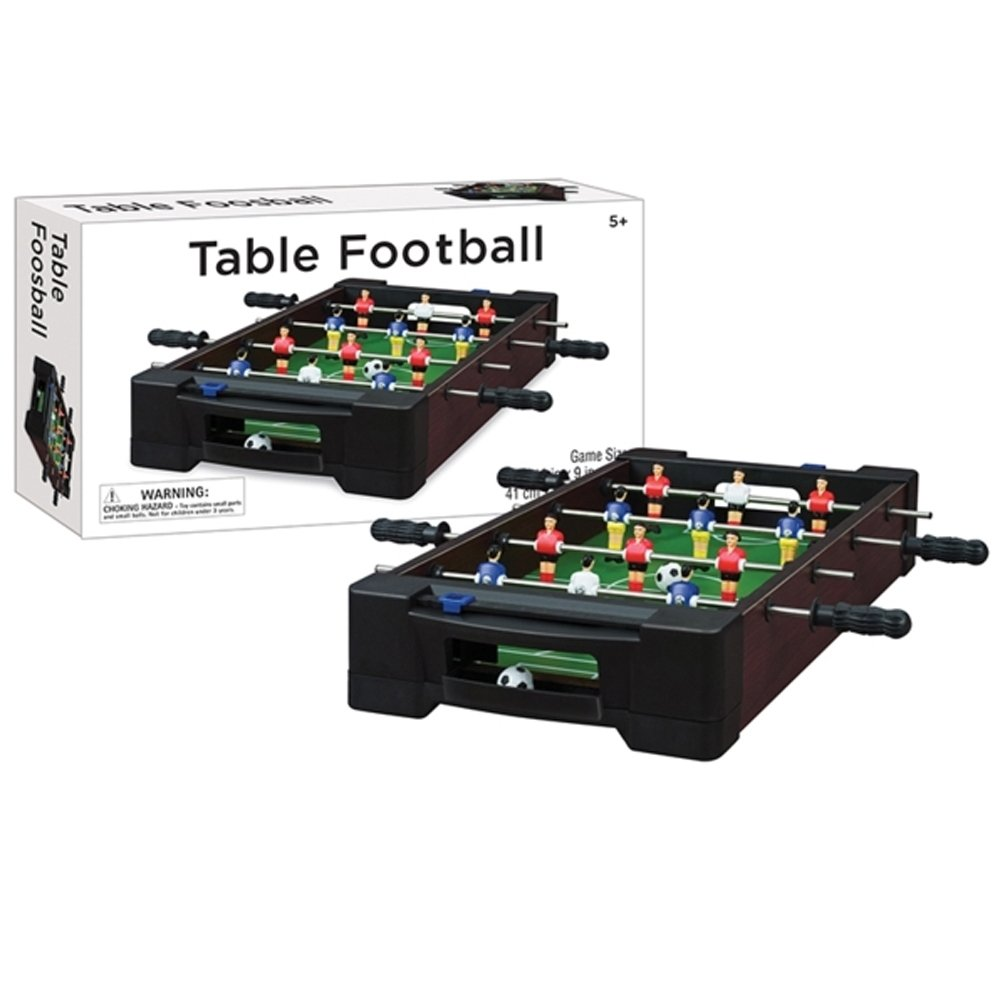 Funtime PL7605 Table Football, 16-Inch by Funtime