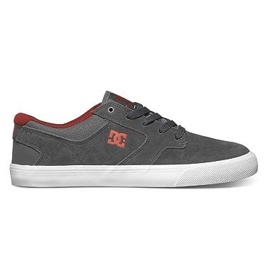 a22b76408f91c DC Men's Nyjah Vulcanized Sneaker