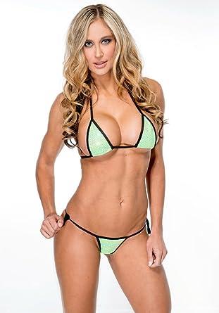 Bikini model small