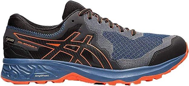 ASICS Gel-Sonoma 4 G-TX, Zapatillas de Running para Hombre: Amazon ...