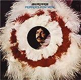 Pepper's Pow Wow