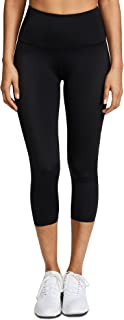 product image for Beyond Yoga Women's Compression Lux High Waisted Capri Leggings