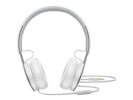 af9292481a6 Amazon.com  Beats by Dr. Dre EP On-Ear Headphones - White (Refurbished)   Home Audio   Theater