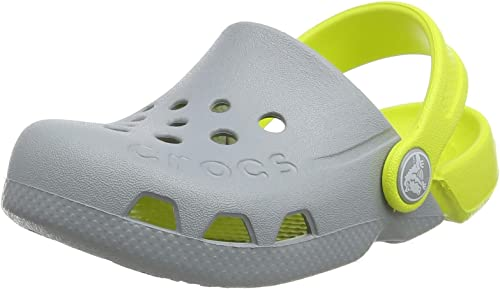 Crocs Unisex Kid's Electro Clogs