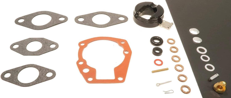 The ROP Shop | Carburetor Repair Kit for 1977-1979 OMC, Johnson 6HP, 6R77M, 6RL77M, 6R79E, 6804B